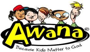 awana image w kids
